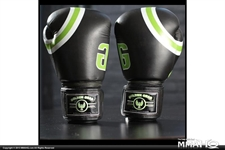 Today on MMAHQ Golden Gear Rapid Guard Bag Gloves - $29